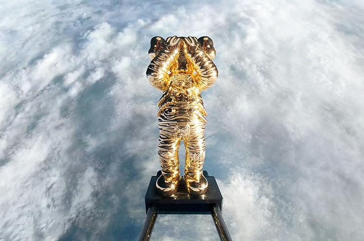 KAWS HOLIDAY SPACE 6