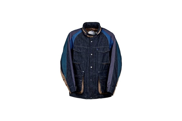 Levi's® Made & Crafted® x White Mountaneering 10