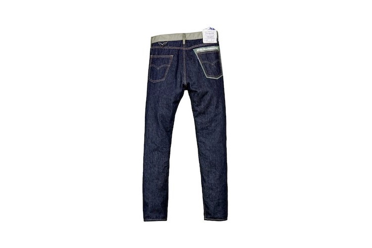 Levi's® Made & Crafted® x White Mountaneering 14
