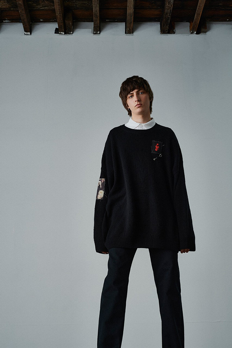 Fred Perry Raf Simons 13