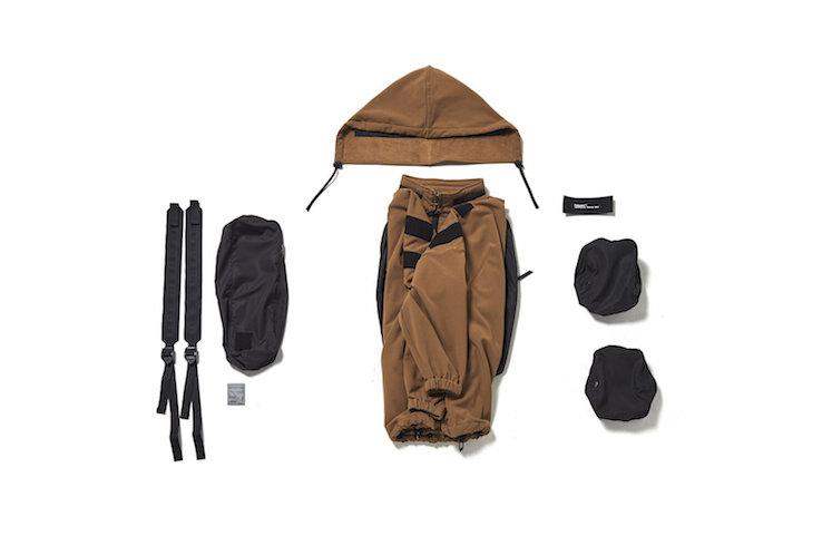 Poliquant Travel Kit 4
