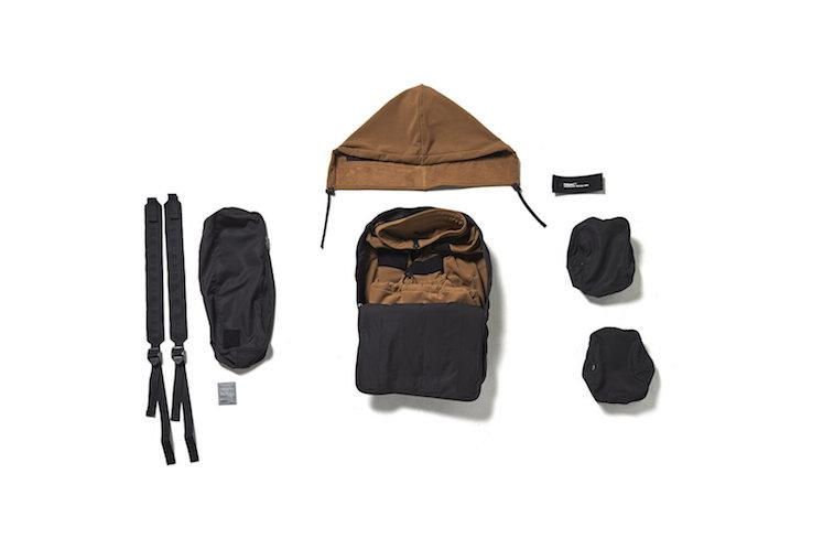 Poliquant Travel Kit 6