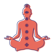 chakra arbeit Vision Juice - Heilfrequenzen und Klangmassagen mit Binauralen Beats