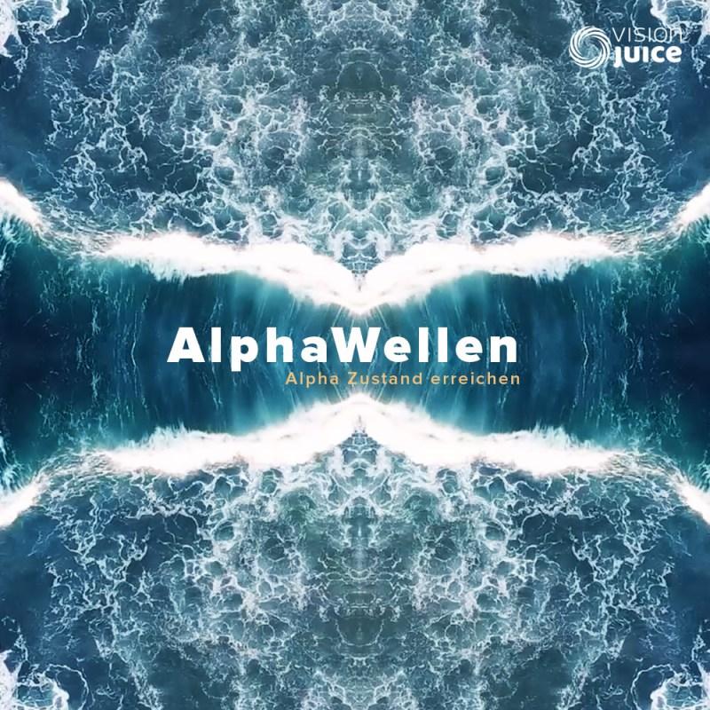 Alpha Wellen - Entpannungsmusik mit Meeresrauschen