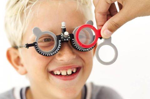 Perché è importante lo screening Visivo nei bambini?