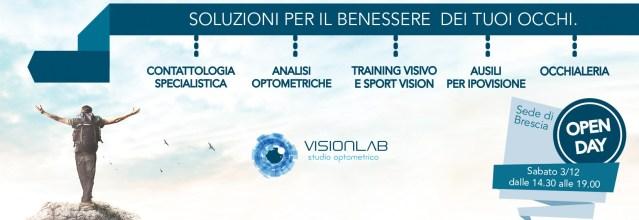 Open day: presentazione servizi nuova sede di Brescia