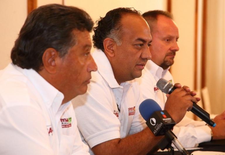 VOCEROS DE MIGUEL BARBOSA DENUNCIAN ATAQUE CIBERNÉTICO A 20 CUENTAS DE REDES SOCIALES DE COLABORADORES