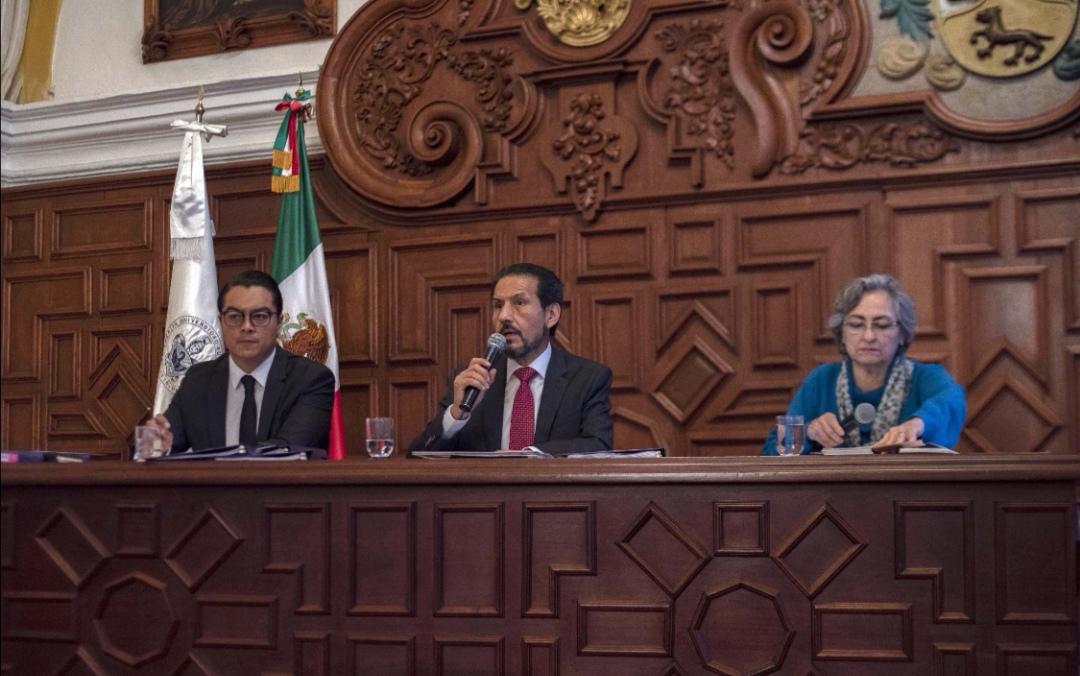 """""""SALVA VIDAS BUAP"""", UNA PROPUESTA DEL RECTOR ALFONSO ESPARZA"""