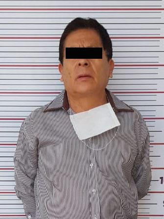 DETUVO POLICÍA MUNICIPAL DE PUEBLA A PROBABLE VIOLADOR