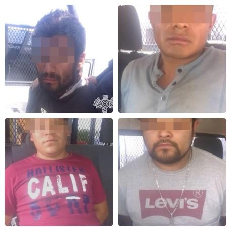 DETIENE POLICÍA ESTATAL A HOMBRE PRESUNTAMENTE RELACIONADO CON SECUESTRO Y HOMICIDIO