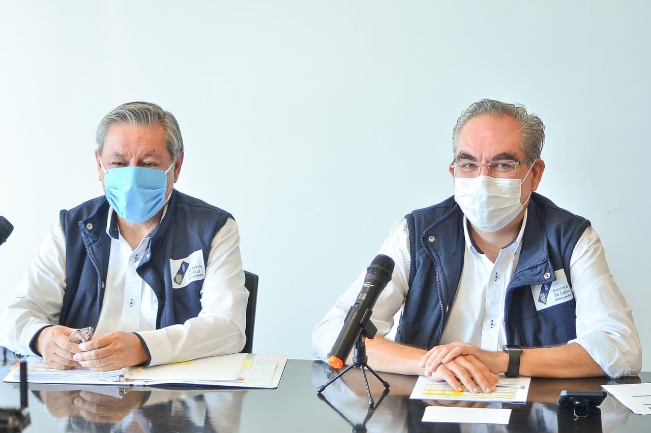 CESSA´s DE CHOLULA Y SAN APARICIO YA ATIENDEN A PACIENTES CON COVID-19