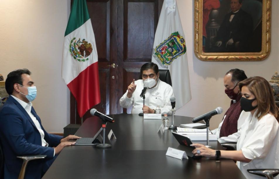 DEFINE GOBIERNO DEL ESTADO SECTORES DE ACTIVIDAD PARA REAPERTURA RESPONSABLE