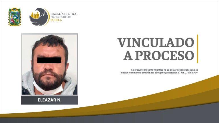 PRISIÓN PREVENTIVA CONTRA ACUSADO DE VIOLACIÓN EN AGRAVIO DE SU HERMANA
