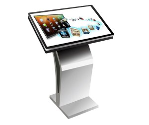 Touch Screen Kiosk-Vision Plus Technologies