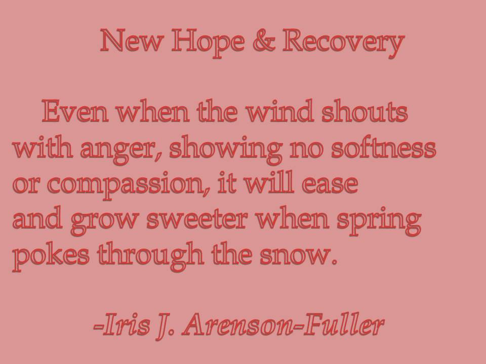 New Hope & Recovery