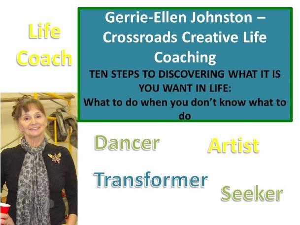 4Gerrie-Ellen Johnston –