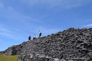 Exploring Black Fort