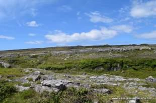 Solitude on Inishmore