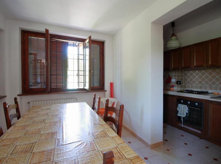 10 - Giove - Villa con Piscina - Cucina