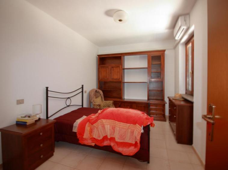 17 - Giove - Villa con Piscina - Camera