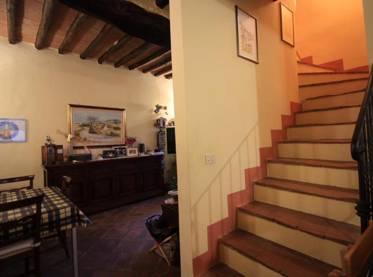 9 - Amelia - Via Civitavecchia - Dettagli Salone