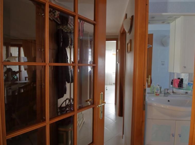 14 - Amelia - Appartamento - Via C.A. dalla Chiesa - Zona Notte