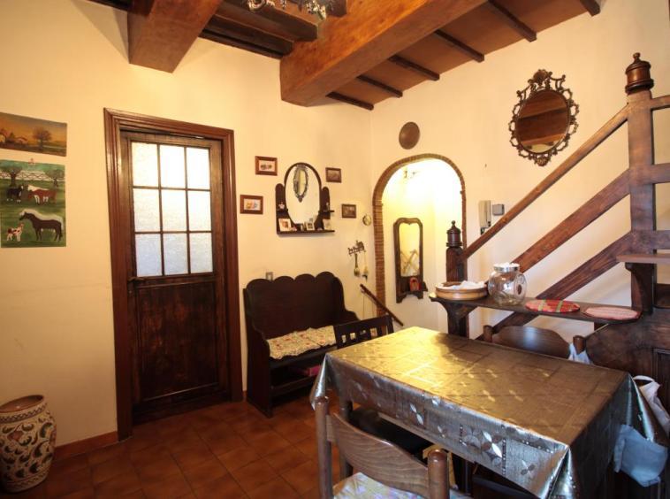 5 - Fornole - Appartamento - Cucina