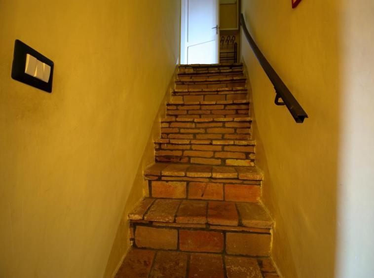 11 - Foce - Appartamento Indipendente - Dettagli