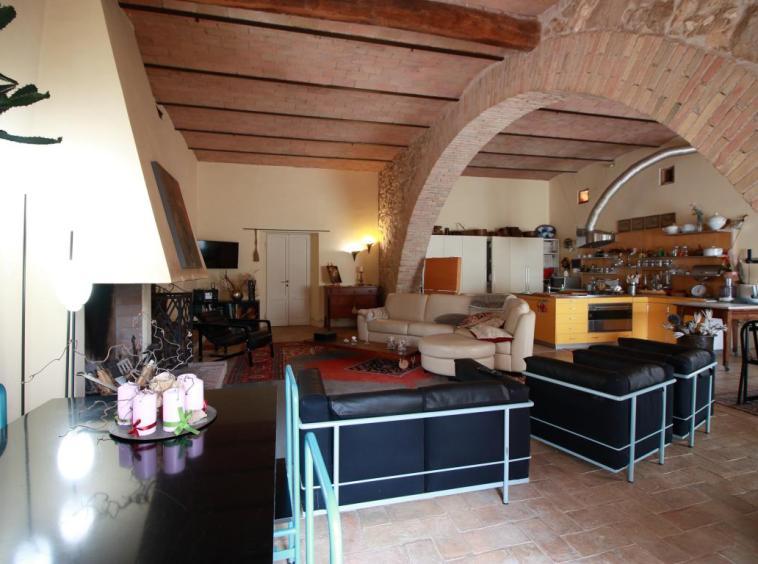 12 - Vigne - Narni - Salone Piano Terra