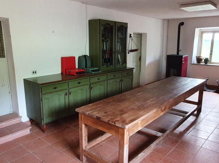 19 - Santa Restituta - Bifamiliare - Taverna