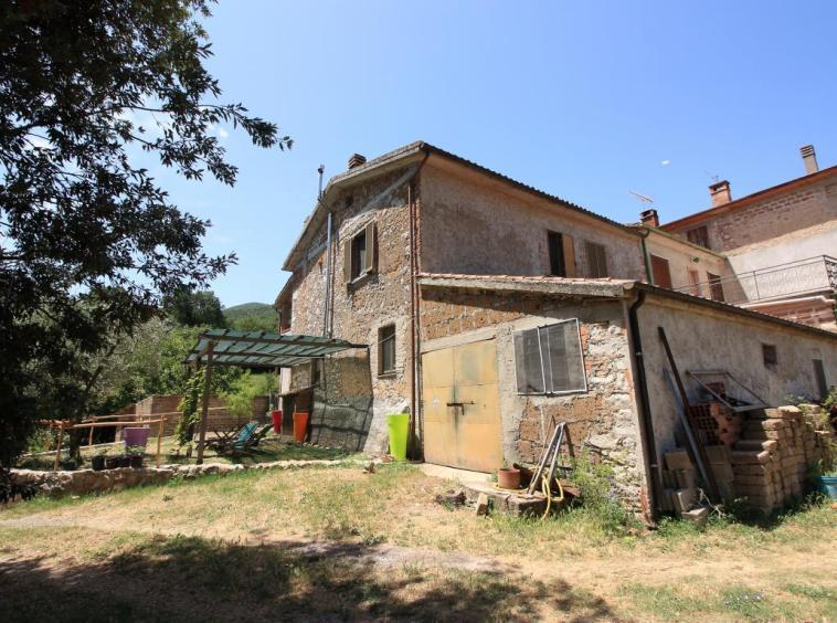 6 - Santa Restituta - Bifamiliare - Esterni