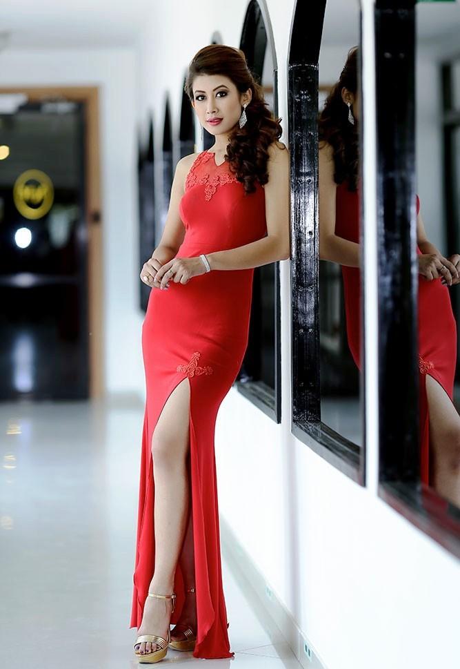 Miss Nepal Ashmi Shrestha 6