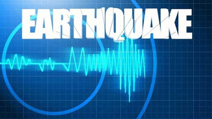 Earthquake in Dolakha