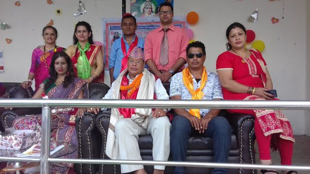 Bal Krishna Sajeeb 2