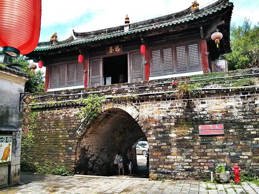 Hasil gambar untuk Dapeng Fortress