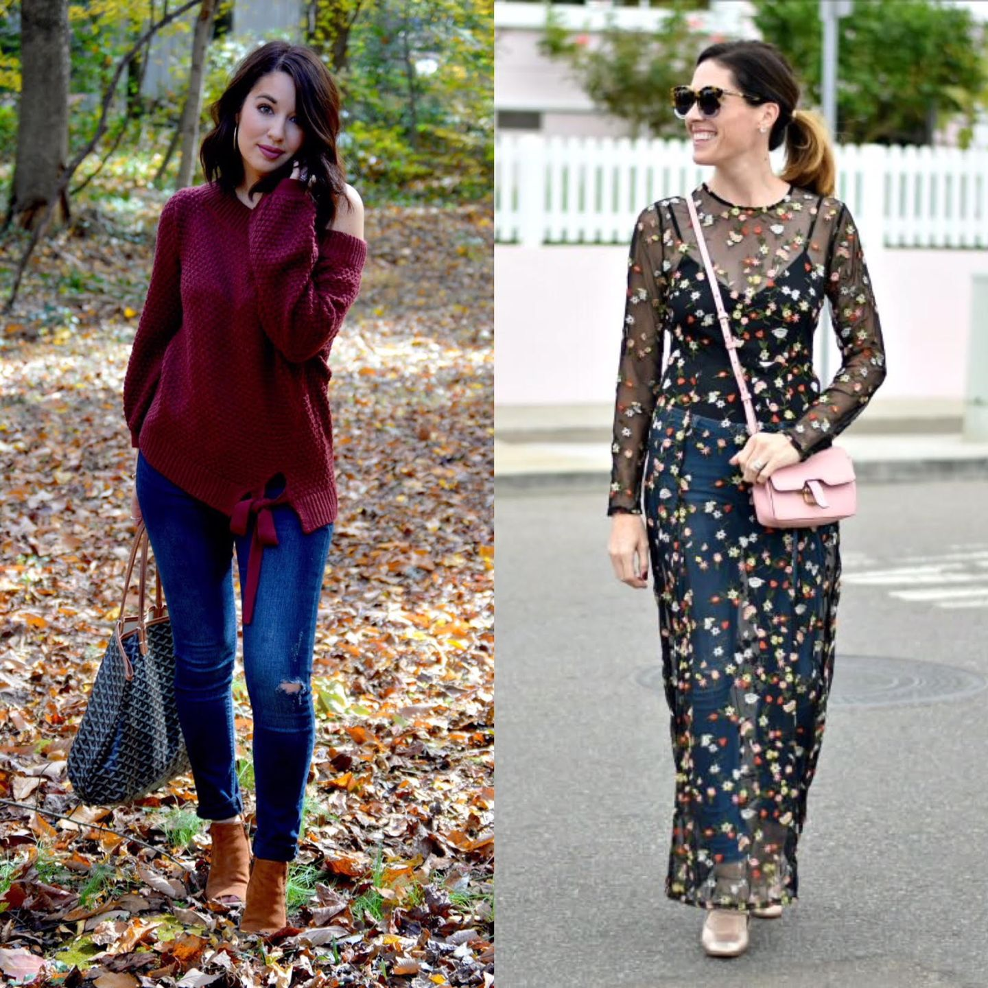 fashion and lifestyle featured bloggers to increase pageviews