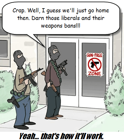 Gun T-Shirts