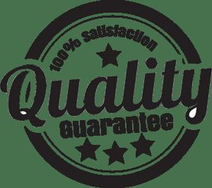 Screen Printing Satisfaction Guarantee