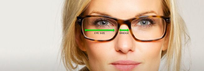 Rayban Size Guide