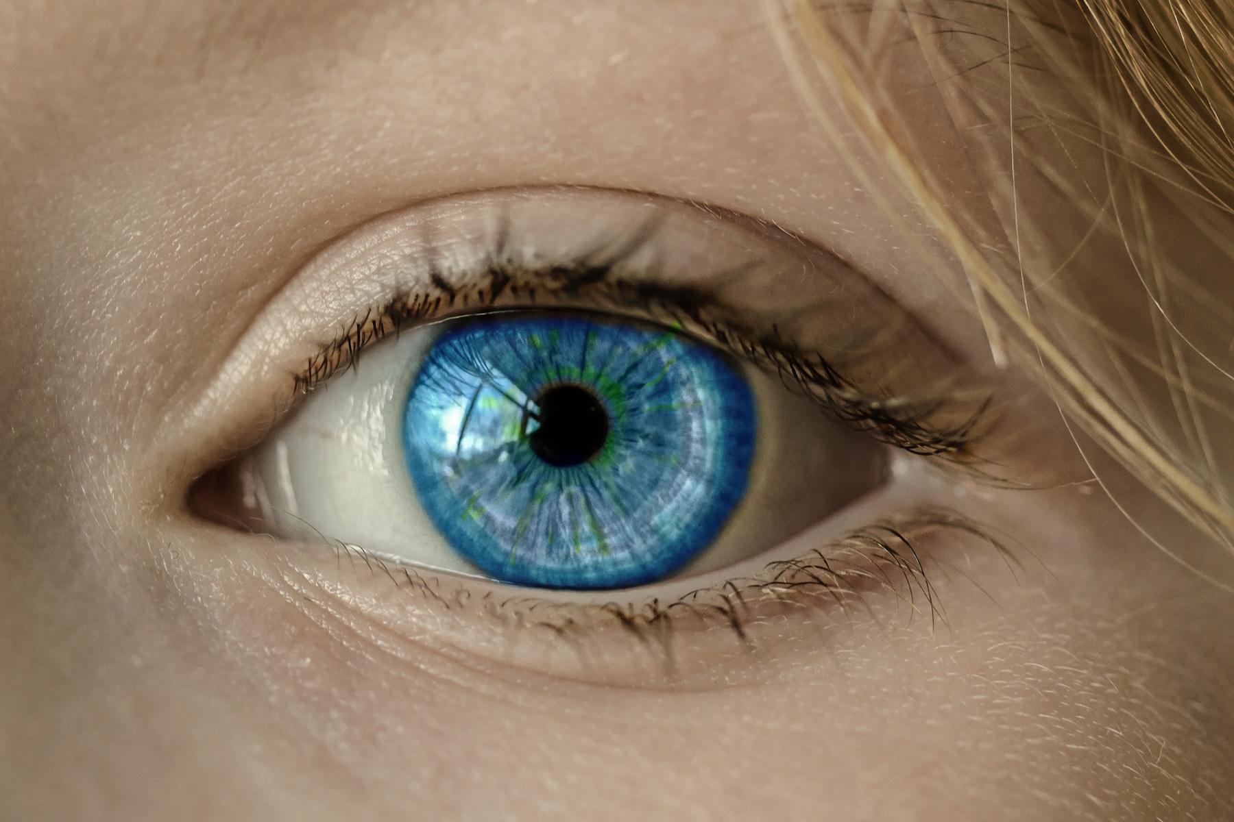 Eyes Explained