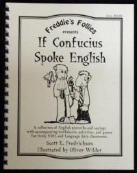 If Confucius Spoke English-0
