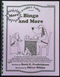 More Bingo and More (English)-0