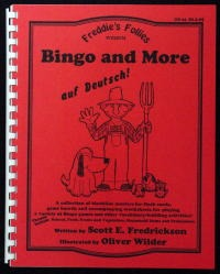 Bingo and More (auf Deutsch)-0