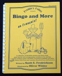 Bingo and More (en francais)-0