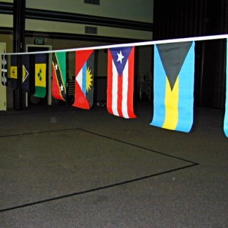 Caribbean Region Streamers-0