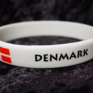 Denmark Wrist Band-0