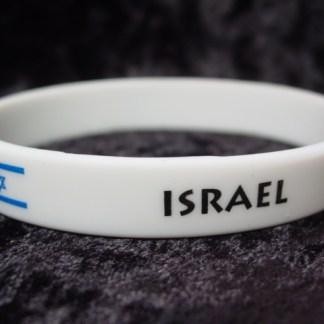 Israel Wrist Band-0