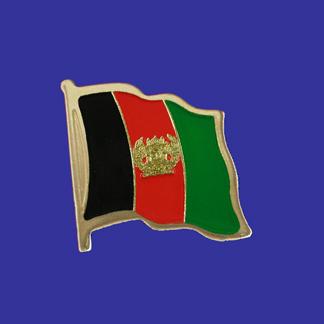Afghanistan Lapel Pin-0