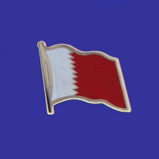 Bahrain Lapel Pin-0