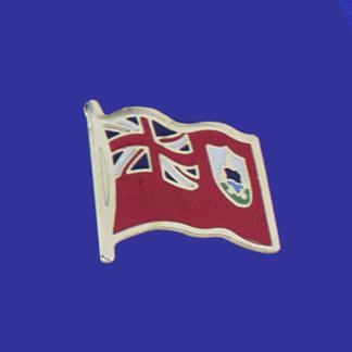 Bermuda Lapel Pin-0